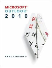Microsoft Outlook 2010 (CIT) ( Nordell, Randy ) Used - VeryGood