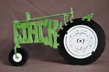 Choice of Custom Name Farm Tractor NEW Wood Toy Puzzle Hand Made USA