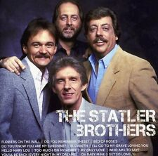 Icon - Statler Brothers (2010, CD NEUF)