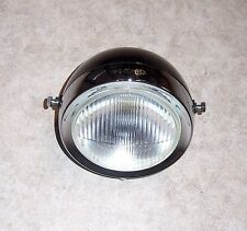1980s VINTAGE CEV TIPO #105/171 HEADLIGHT, TOTALLY PRISTINE/EX/NOS (#E372)