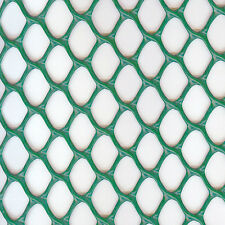 1m x 10m strong Grass Turf Protection Reinforcement Mesh Mat Car Park Lawn