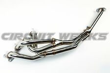 Mazda Miata 89-93 1.6 NA B6ZE (RS) MX-5 MX5 S.S. Headers Exhaust Manifold 4-2-1