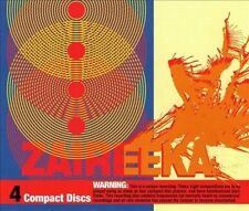 The Flaming Lips - Zaireeka 4 CD SET* 1997 experimental psych Rock