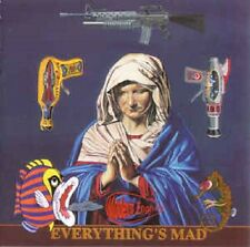 Modern English - Everything Is Mad - NEW