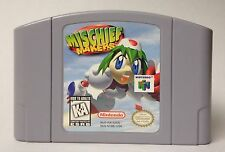 Nintendo 64 N64 Mischief Makers Video Game Cartridge