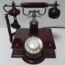 Original Soviet Russian rare PHONE RETRO TA-11540 antique style