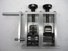 Kabelabisoliermaschine 2 in 1  mit Messer und Quetsche  - Schnitthöhe 40 mm
