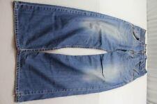 H5886 Levi 's 503 loose 0005 Jeans w32 l30 bleu bien