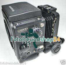 Fuji Fujifilm gx680 III S 6x8 chassis/Body