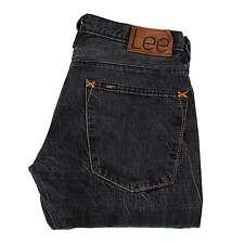 Jeans Lee Knox Hombre Talla 33/34