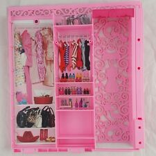 Barbie Dream House Replacement Parts 2013 - Bedroom Closet Wall Assembly NEW