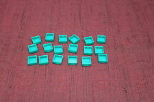 Honeywell Micro Switch AML51-C10G Series Panel Mount Pushbutton cover Green New