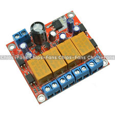 Digital Amplifier Speaker Protection Board BTL for TDA7492 TDA7498 TPA3116 CF