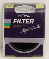 Genuine 77mm Hoya IR Infrared (R72)  Filter Brand New & Sealed