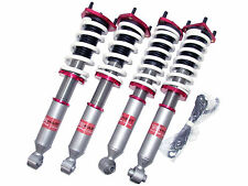 TruHart Streetplus Sport Coilovers 01-05 Lexus IS300