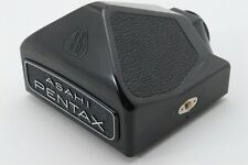 [Exc++++] Asahi Pentax Prism Finder for 6X7 67 from Japan #5588