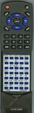 Replacement Remote for POWER ACOUSTIK PTID4333NR, PTID8300NR