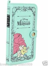 """Ariel Little Mermaid Disney Notebook Case Cover for iPhone 6s /4.7"""" Japan"""
