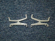 Afx tomy 2x basse bridge supports rampe, excellent cond, aurora, lots disponibles