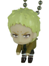 Attack on Titan Japan Anime Gashapon Figure KeyChain aot0205 Reiner Braun