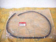 Original Dichtung Koffer / Gasket Rubber Saddlebag Honda NT 650 V Deauville