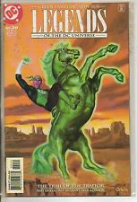 DC Comics Legends Of The DC Universe #20 September 1999 Green Lantern NM