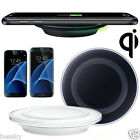 Qi Wireless Charging Charger Pad For Samsung Galaxy S7/ S7 Edge/ S6 Edge/ Note 5