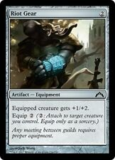 MTG Magic GTC - (4x) Riot Gear/Attirail anti-émeute, English/VO