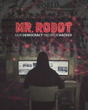 "391 Hot Movie TV Shows - Mr. Robot 22 14""x18"" Poster"