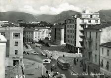 * TERNI : Via Lungonera * Viaggiata 1962