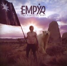 Empyr - The Peaceful Riot (2008)  CD  NEW/SEALED  SPEEDYPOST