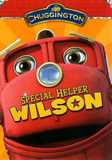 Chuggington: Special Helper Wilson