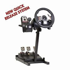 Steering Wheel Stand for Logitech G25/G27 & Logitech Driving Force GT, PS3, PS4