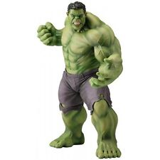 """Marvel: Avengers Now Hulk Artfx Statue 10"""". BNIB."""