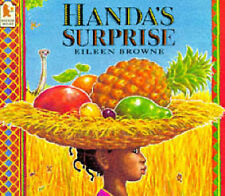 Handa's Surprise (Walker paperbacks), Eileen Browne, New