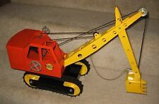 Vintage Nylint No.1100 Big Dig Power Digger - 1960s Excellent Condition - SHARP!