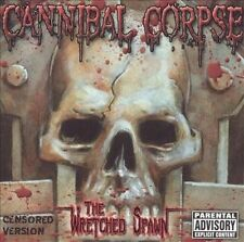Cannibal Corpse-The Wretched Spawn  CD NEW