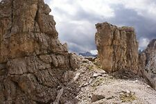 Digital Image Picture Italian Alp Landscape 0606