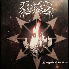 """Curse """"Slaughter of the stars"""" (NEU / NEW)"""
