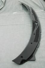 1986-1991 Mercedes 420SEL/300SEL/300SD  Windshield Wiper Trim Panel  OEM