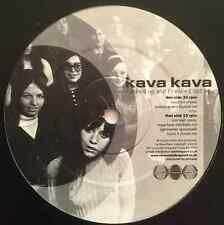 "KAVA KAVA - Funked Up And Freaked Out EP (12"") (EX-/VG)"