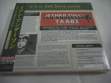 SEALED NEW JETHRO TULL'S IAN ANDERSON-Thick As A Brick 2 JAPAN 1st.Press w/OBI