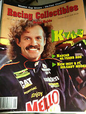 Kyle Petty 1993 May Racing Collectibles Price Guide