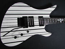 Schecter Synyster SYN Custom Limited Edition Electric Guitar**OHSC Included!!!
