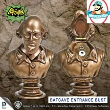 Batman Classic TV Series Accessories Batcave Entrance Bust Figures Toy Company