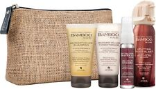 Alterna Bamboo Volume Cabello Transformación Travel Gift Set Para Levanta Y Volumen