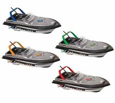 RC SPEED BOAT RADIO CONTROLLED MINI HURRICANE REMOTE CONTROL