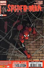 MARVEL SPIDER-MAN panini COMICS decembre 2013 Tome 6