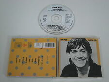 IGGY POP/LUST FOR LIFE(VIRGIN CDOVD 278) CD ALBUM