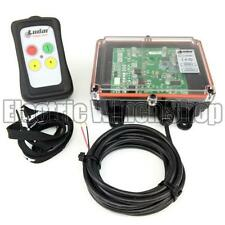 Lodar 12/24v 2 Function Wireless Control and Receiver